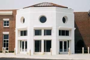 Seaboard Concrete Architectural Applications
